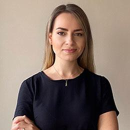 Caroline Taraszczuk Eberhardt